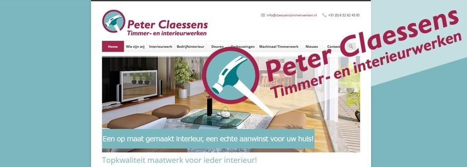 Peter Claessens Timmerwerken