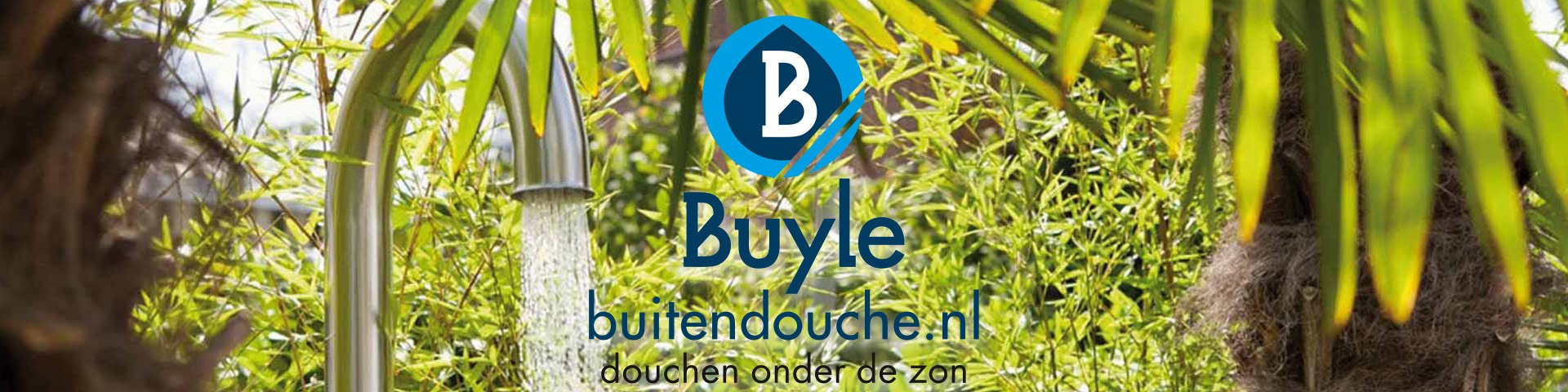 BuyleBuitendouche