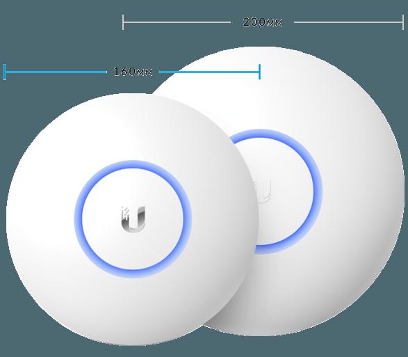 UAP AC - WiFi Netwerk Opzetten