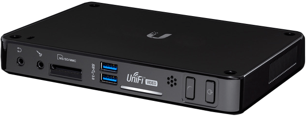 UniFi Video NVR