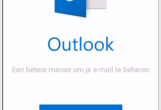 Outlook App Instellen Android – Exchange