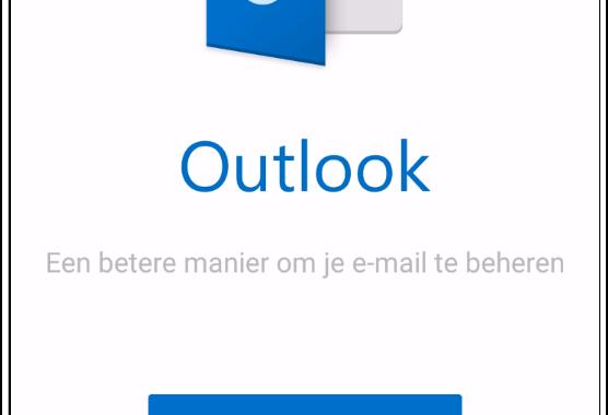 Outlook App Instellen Android – Exchange